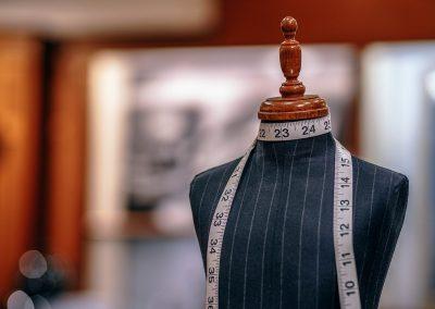 Warsztaty kreatywnego przerabiania ubrań