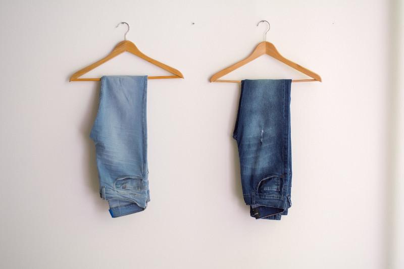 Nowe życie starych ubrań – zrób to sama! DIY